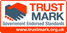 TRUST MARK – Government Endorsed Standards