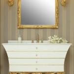 Interior design - bathroom
