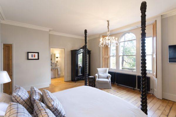 Ensliegh House Bedroom