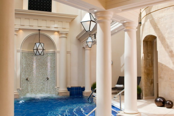 Spa Village Bath 5